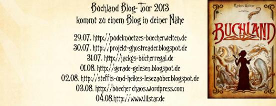 buchlandtour