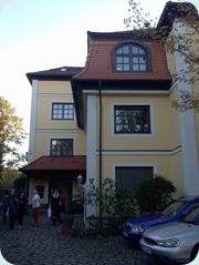 Arena-Verlag im Haus May