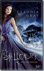 Spellcaster - Düstere Träume