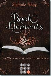 Book Elements - Die Welt hinter den Buchstaben