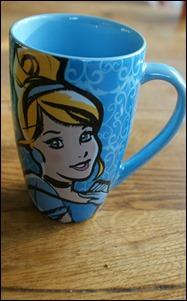 Kims liebste Teetasse! Süß, oder?