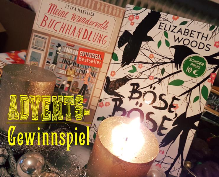 gewinnspiel zum 1 advent about booksabout books. Black Bedroom Furniture Sets. Home Design Ideas