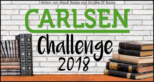 Carlsen Challenge 2018